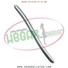 Hegar dilator 11-12 mm