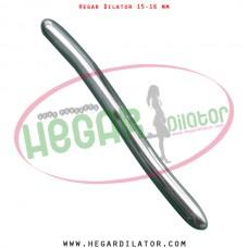 Hegar dilator 15-16 mm