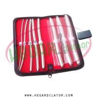 Hegar Dilator Set