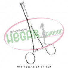 Pennington forceps